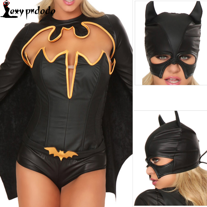 Batman Masks Halloween Rubber Adult Full Party Mask Cosplay Movie Latex Toy Props Sexy Dark Immoral Hero Costume Set  LC8761