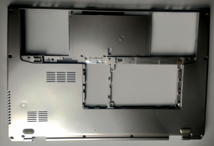 цена на New for Sony Vaio SVT131A11V SVT13119FJS SVT1311A4E SVT1311AJ SVT1311S7C SVT1311S8C laptop base cover bottom lower case silver
