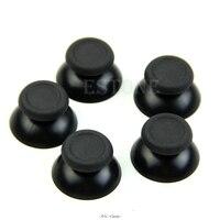 Vara analógica do polegar do controlador da substituição de 10 pces para o preto de sony ps4|Peças e acessórios de reposição| |  -