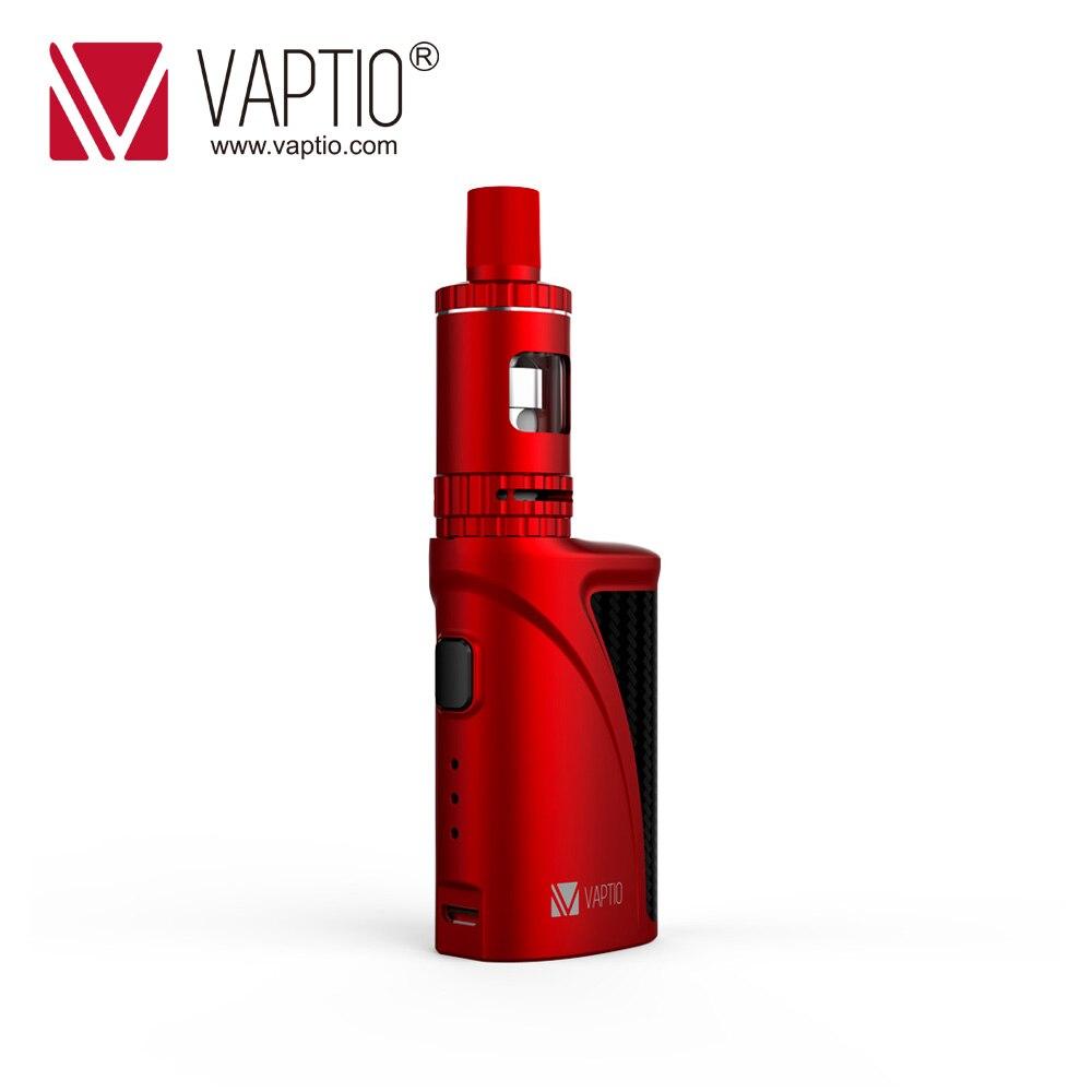electronic cigarette mod P1 mini vape mod Wholesale vaporizer 1300mAh ecig kit from Vaptio vaptio ascension s50 4200mah box mod kit electronic cigarette kit
