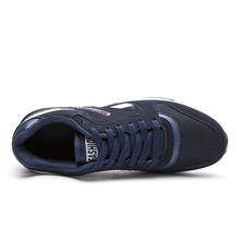 Mens Sneakers Basket Female Male Footwear Trainers