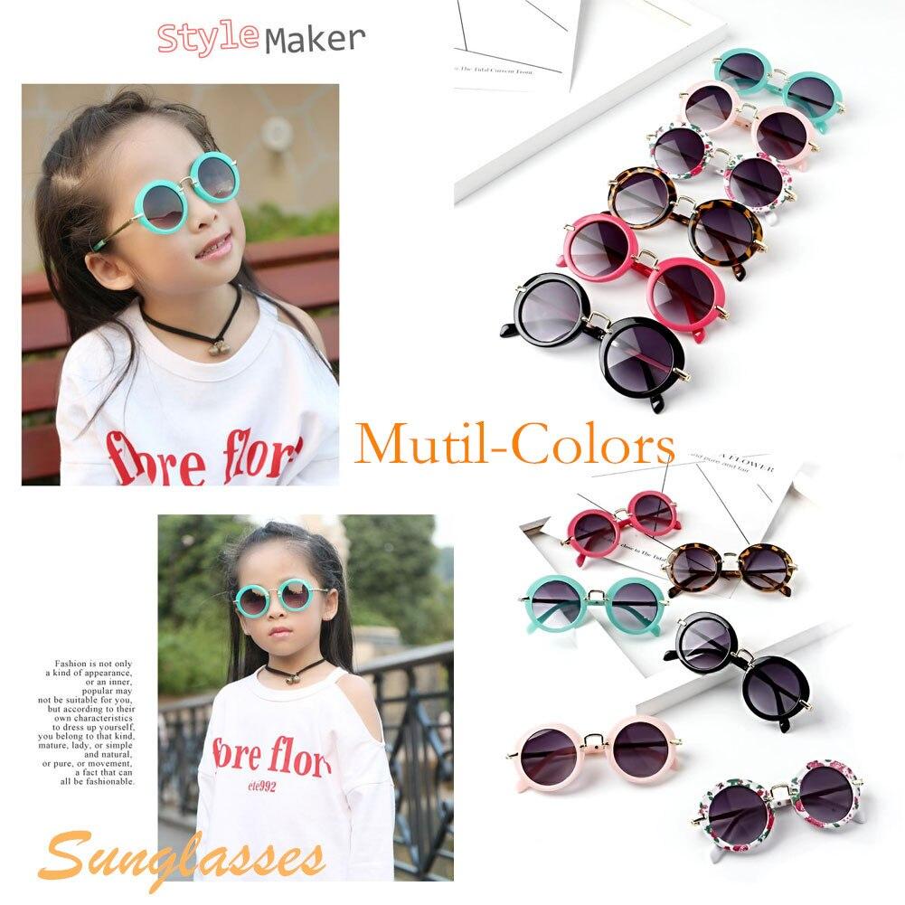 Pudcoco/лето, модные детские пляжные аксессуары в стиле ретро, новые пляжные аксессуары для мальчиков и девочек, уличная пляжная одежда, аксессуары для глаз