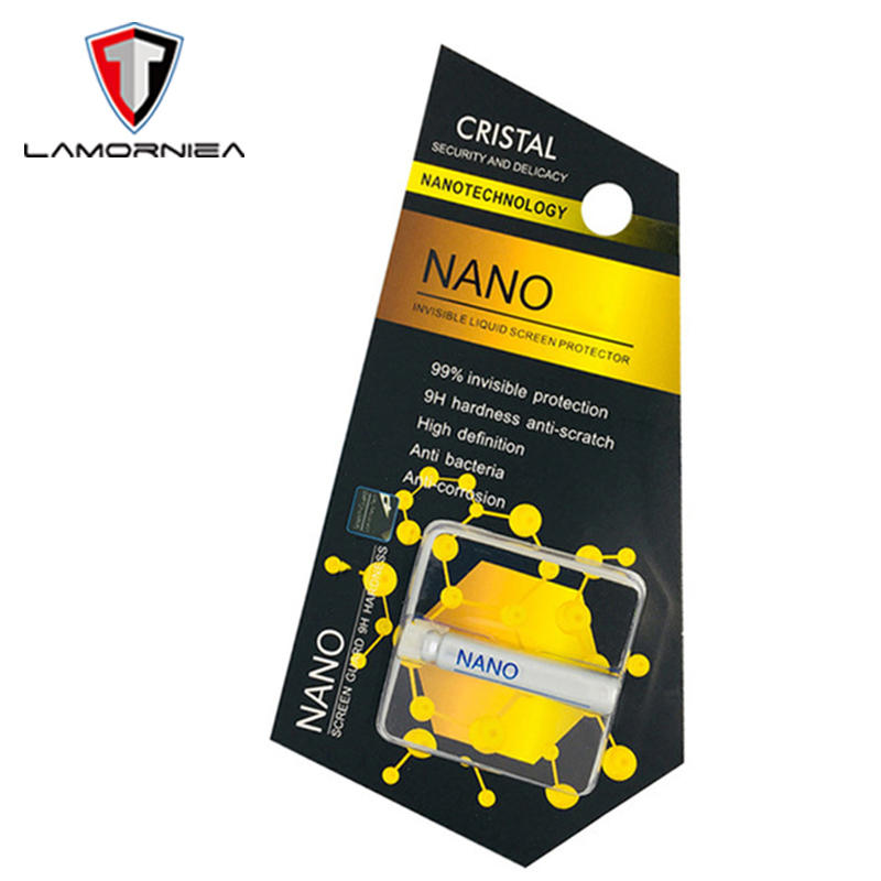 Liquid-Screen-Protector Technology-Film Tempered-Glass Nano Universal Huawei Plus P30-Pro