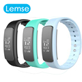 Original i6 HR Sports Smart Bracelet Wristband Fitness Tracker Android Bracelet Smartband Heart rate Monitor Call Message Remind
