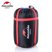 NH Multifunctional Outdoor Camping Sleeping Bag Pack Lightweight Compression Stuff Sack Hiking Storage Carry