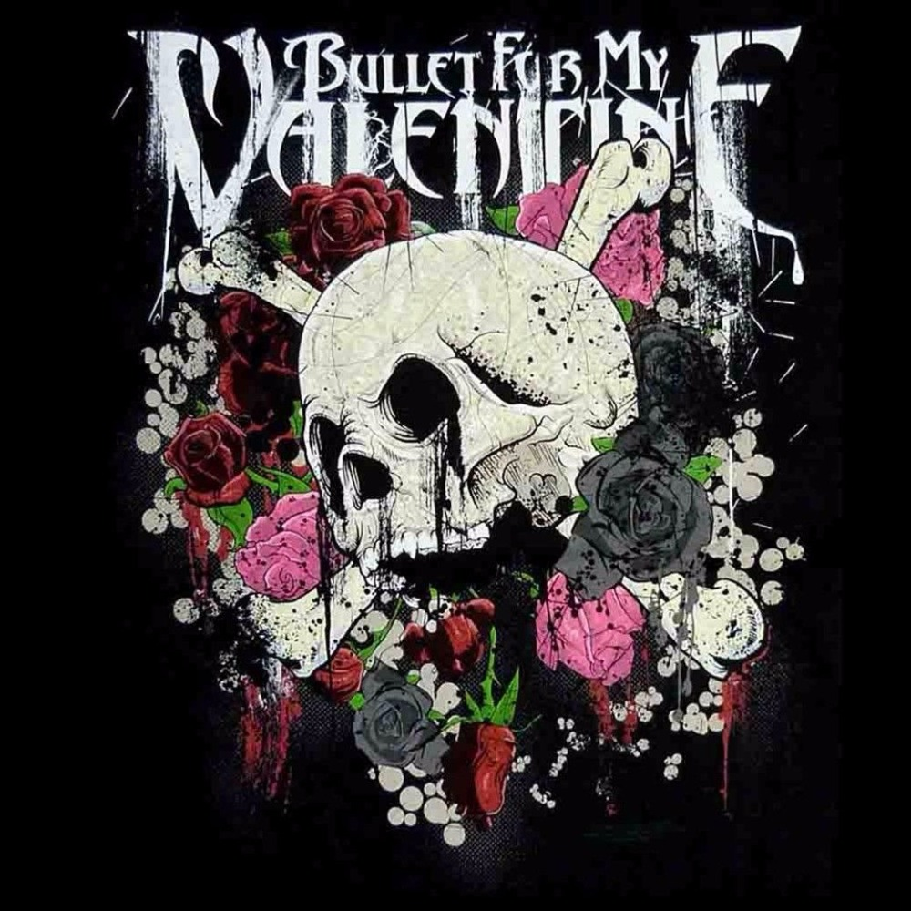 Buy Bullet For My Valentine Poster And Get Free Shipping On AliExpress.com
