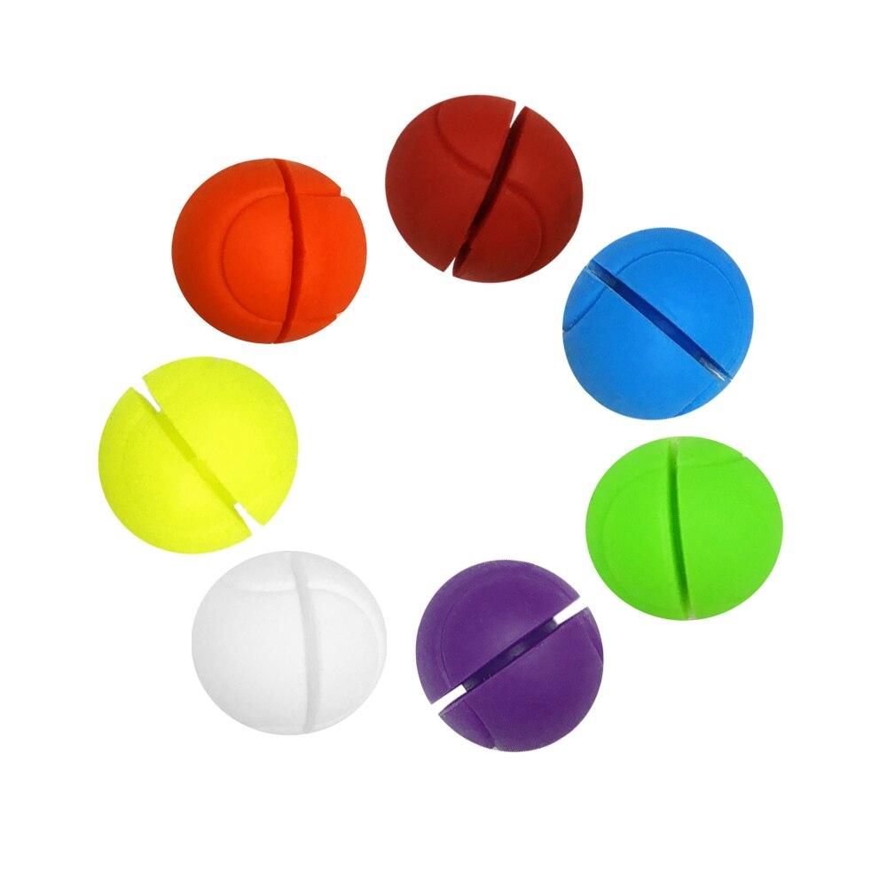 2019 Newest Tennis Ball Vibration Dampeners/tennis Racket/tennis Racquet