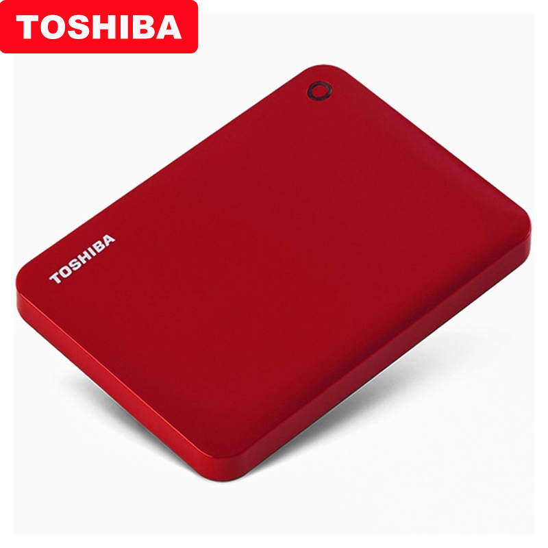 """Image 4 - Toshiba Canvio Advanced V9 USB 3.0 2.5 """" 1TB 2TB 3TB 4TB HDD Portable External Hard Drive Disk Mobile 2.5 For Laptop Computer-in External Hard Drives from Computer & Office"""