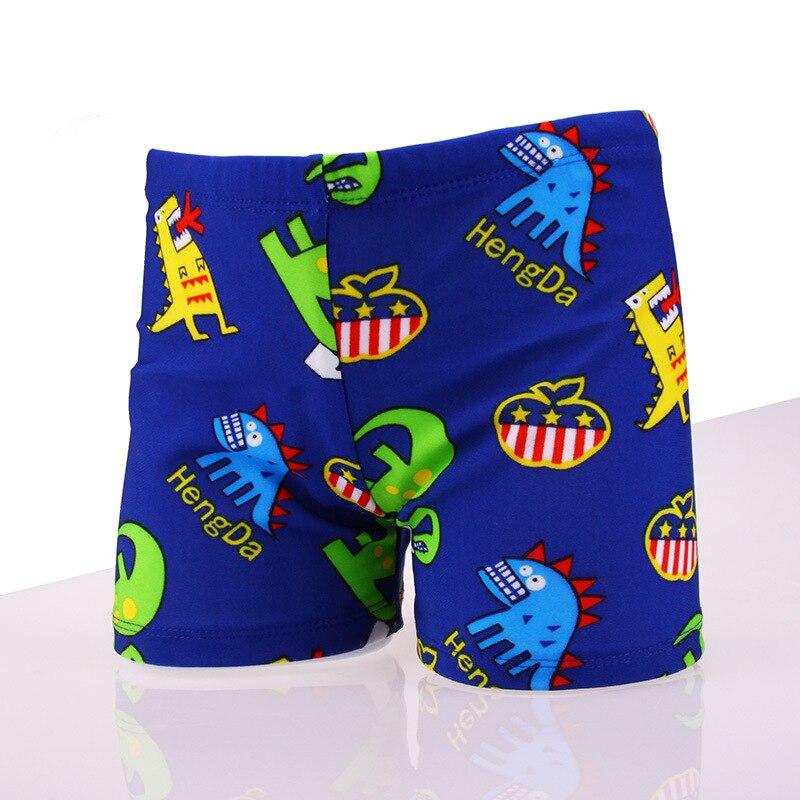 2019 New Kids Swimming Trunks Boys Bathing Suit Children Swim Shorts Baby Boys Beach Pants Swimwear Kids Swimsuit 1-12Years