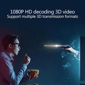 Image 5 - Orijinal Xiaomi USB C HDMI çok fonksiyonlu dönüştürücü adaptör 4K 1080P PD2.0 HD Video dönüştürücü Macbook için mi dizüstü bilgisayar