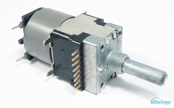 ALPS motor (2 4 x 100K L)