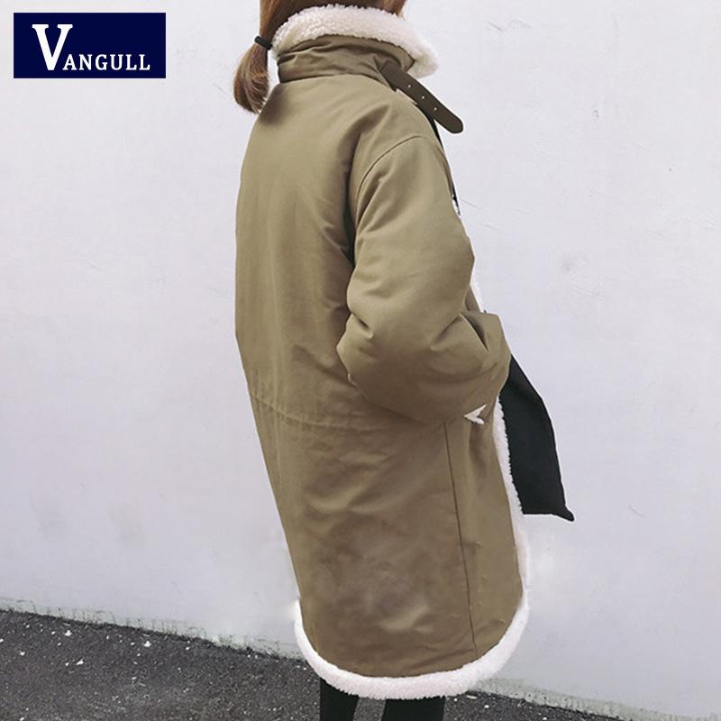 Female Warm Coats Cashmere 6