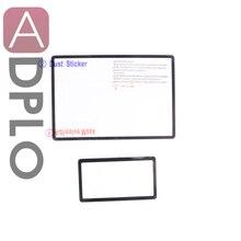 цена на GGS IV 0.5mm LCD Screen Protector Japan Optical Glass for Canon EOS 6D Mark II