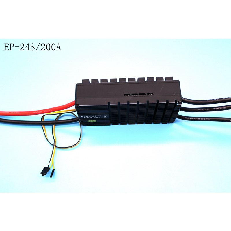 EA140 large load agricultural plant protection brushless motor maximum thrust 68KG 47 inch paddle in DC Motor from Home Improvement