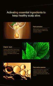 Hair Care Growth Oils Essence Hair Loss Liquid Treatment Dense Fast Hair Care Serum