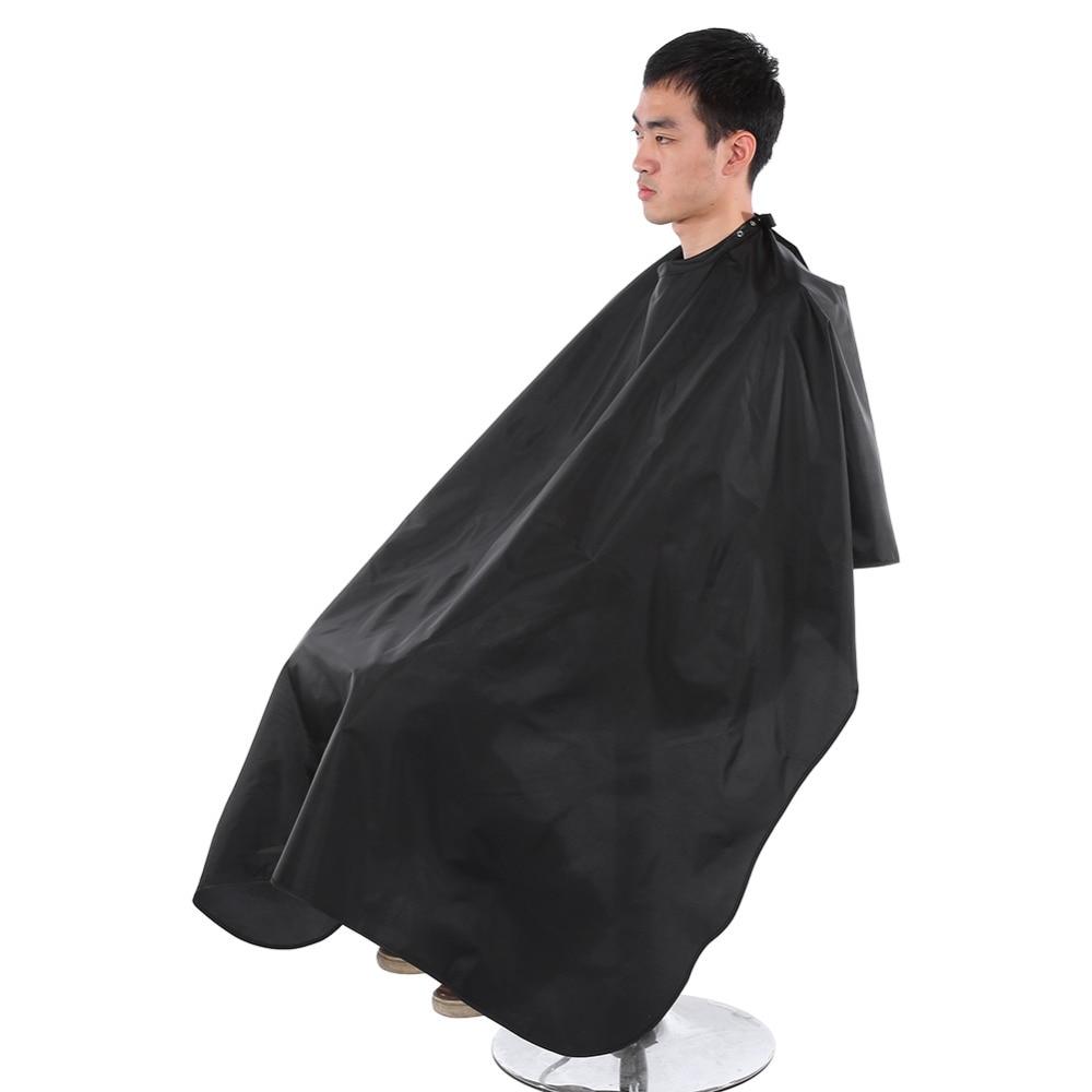 Aliexpress.com : Buy 150*120cm Black Soft Apron Hair ...