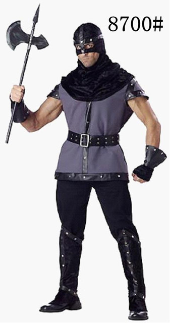 Apologise, but, Medieval knight adult costume What necessary
