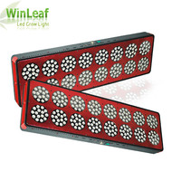 Apollo 16 Led Grow Lights Lamp for Plants 720W Full Spectrum Indoor Greenhouse Tent Hydroponic Medical LED Grow Light for Plant