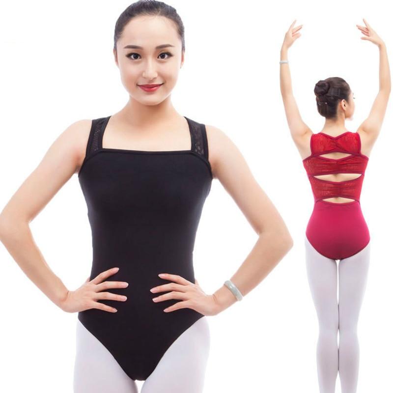 41d2a4ea03fa Detail Feedback Questions about black dance wear gymnastics leotard ...