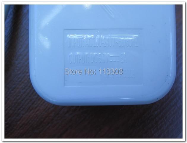 5V 3A 4 usb порта EU US UK вилка настенное зарядное устройство адаптер питания с кабелем 1,5 м для зарядного устройства