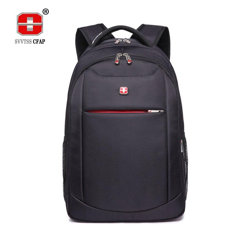 Waterproof 15.6 Inch Laptop Backpack Multifunction 2018 Men Women Notebook Computer Backpack Daypack Big Male Back Pack Mochila