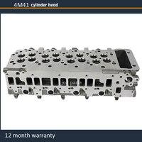 Cabeça de Cilindro para Mitsubishi Montero 4M41/III IV clássico/Challenger/II/L200/Pajero III/ strada/nativa 3.2D TD 2000-ME204200