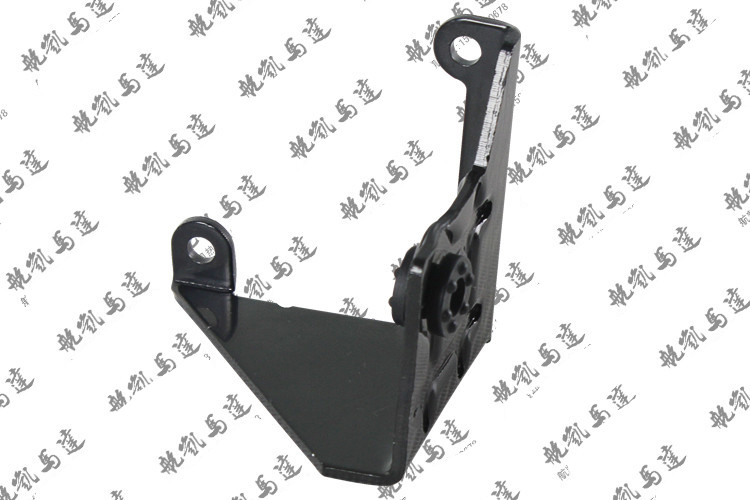 Free Shipping Tank Bracket For 2 Stroke 4.0 Pi Hangkai Outboard Boat Motor Boat Hoop Boat Parts & Accessories Automobiles & Motorcycles