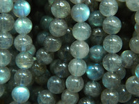 Free Shipping Madagascar Labradorite 10 10 5mm Smooth Loose Beads