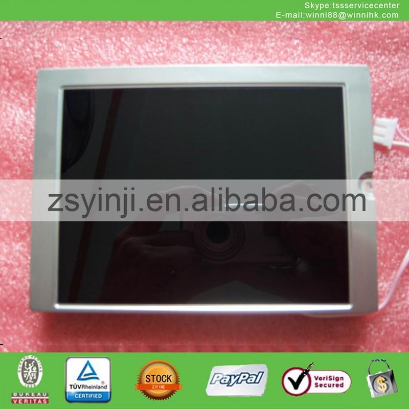 TCG057QV1AC-G00 5.7 320*240 a-Si TFT-LCD industrial displayTCG057QV1AC-G00 5.7 320*240 a-Si TFT-LCD industrial display