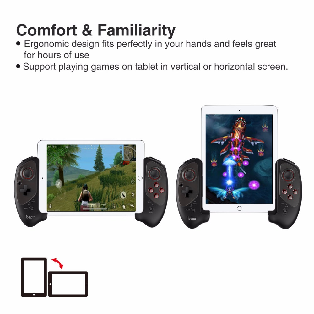 iPEGA PG-9083 Gamepad for PC (6)
