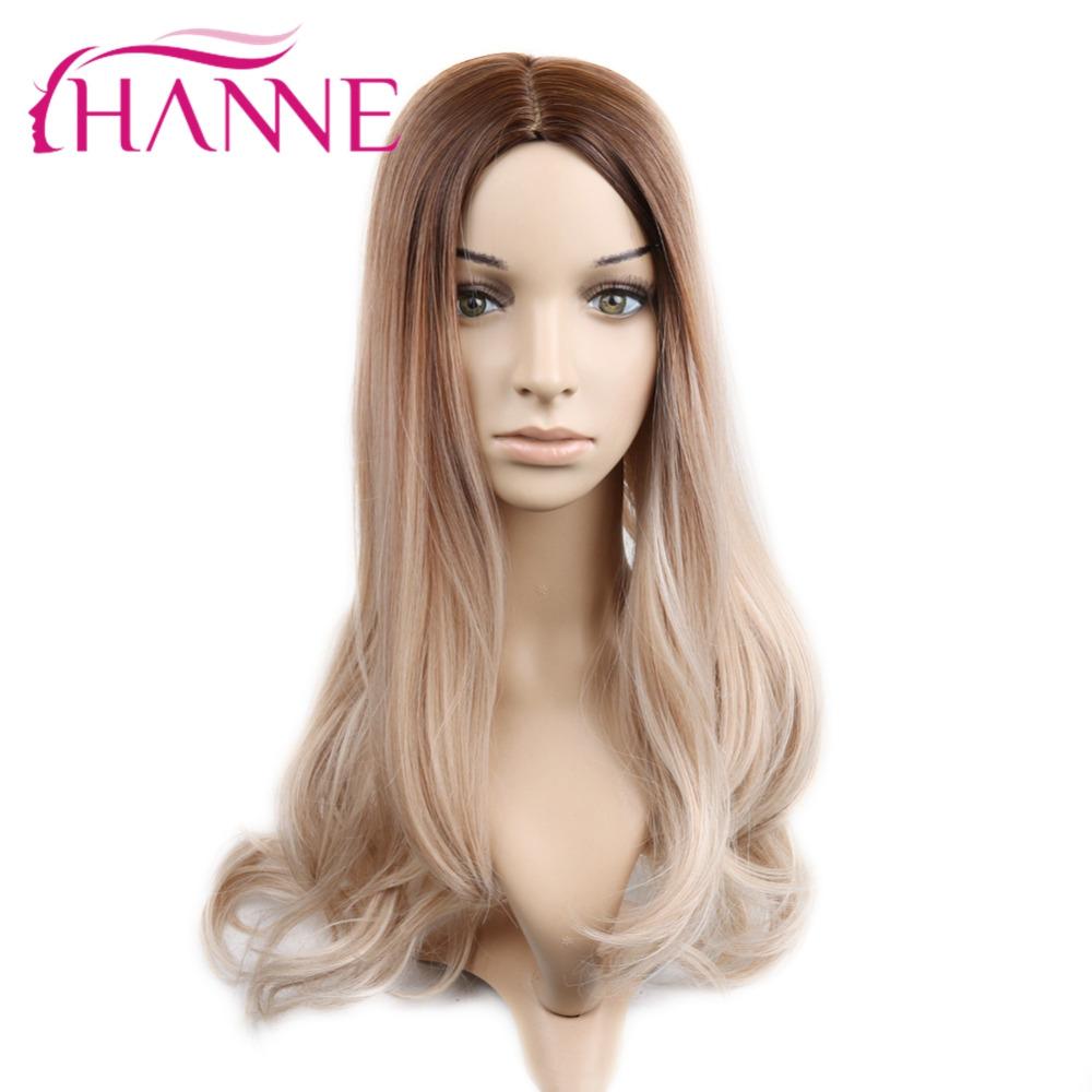 ombre wave  wig10