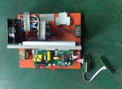 1000 W do czyszczenia płytek drukowanych generator  częstotliwość ultradźwiękowa i prąd regulowany|generator 1000w|generator ultrasonicfrequency adjustable -