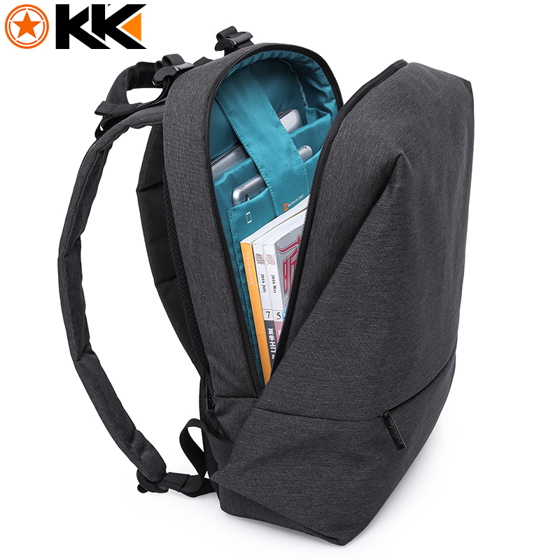 KAKA Large Capacity 15.6 inch Laptop Bag Backpack Male Waterproof Fashion Backpack Men Mochila Schoolbags Backpacks Masculina