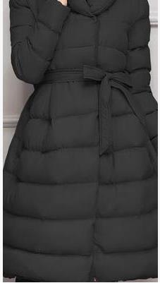Manteaux Noir Solide Temps La Quatre Simple Le Coton pourpre Nouvelles D'hiver Couleurs De Et rouge 2017 Vestes gris Limitée Dans Femmes Chaud Pas Mode Longue Épaisseur BXvXwq