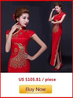 long red evening dress with split