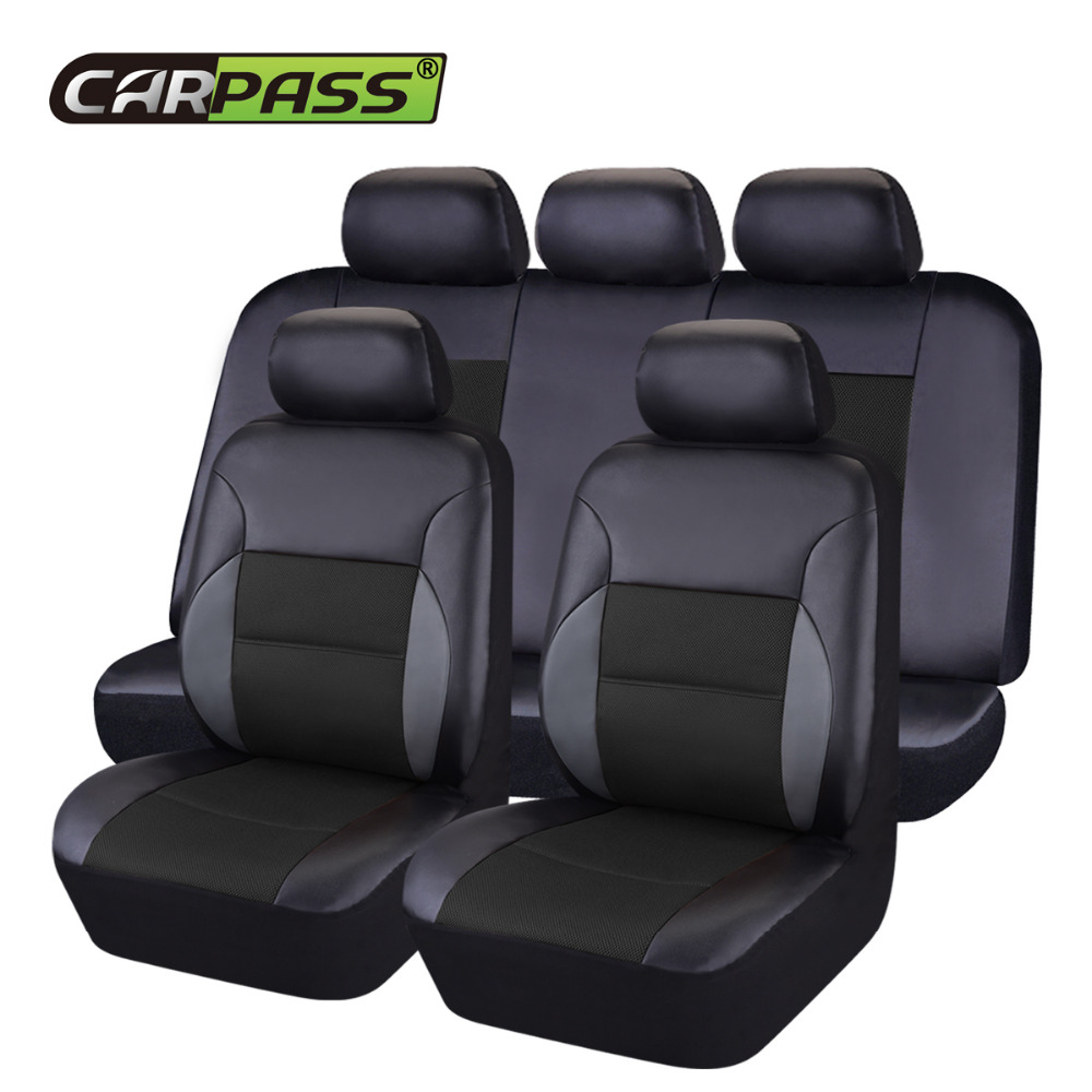 Pretty Car Seat Covers