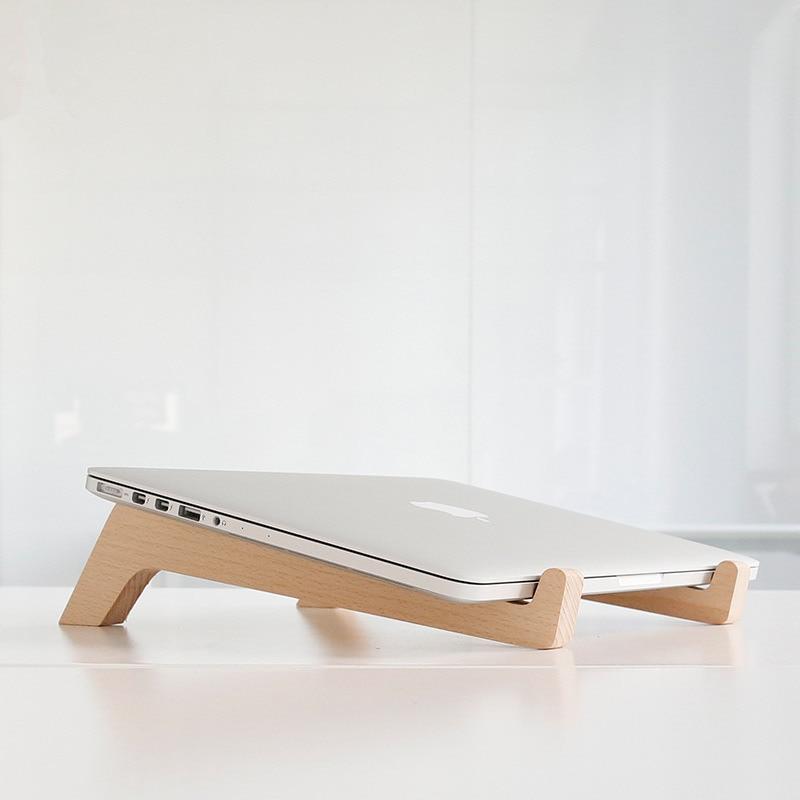 50cm student desk bookcase bookshelf bamboo wood desktop simple