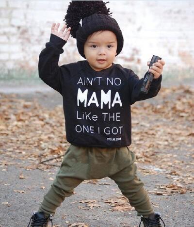 Baby Boy Clothes Cotton...