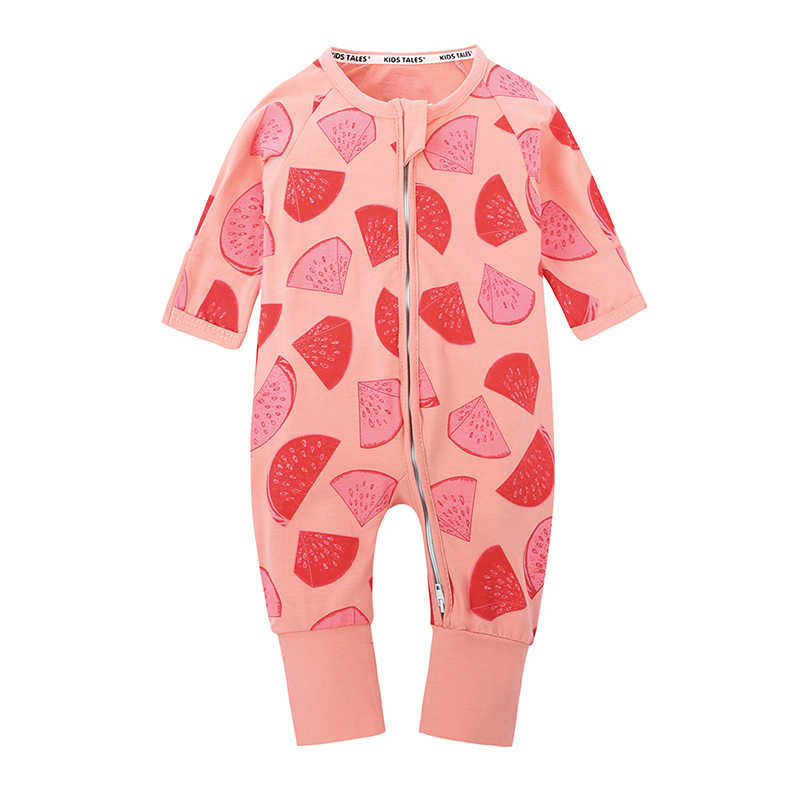 465638a0197d Detail Feedback Questions about 2018 Autumn Winter Baby Rompers ...