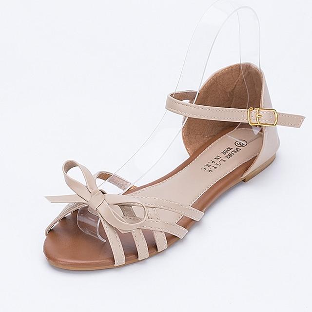 Bohemia Zapatos Sandalias De 2016 Moda Mujer Verano CQderBWxo