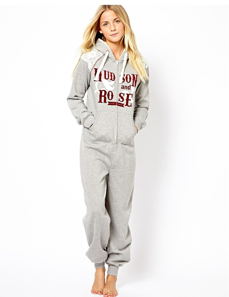 Cute Womens Christmas Pajamas