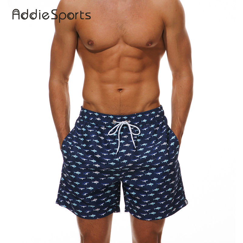 Summer High-quality Australia Mens Upscale Beach Leisure Shorts 2018 New Arrow pants Mens Four-point beach pantS A18131