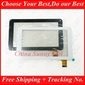 100% New 7 inch Tablet PC Touch Screen for Sumvision Cyclone Explorer 7'' Android 4.2 Tablet ASDA Touch Panel Glass Sensor
