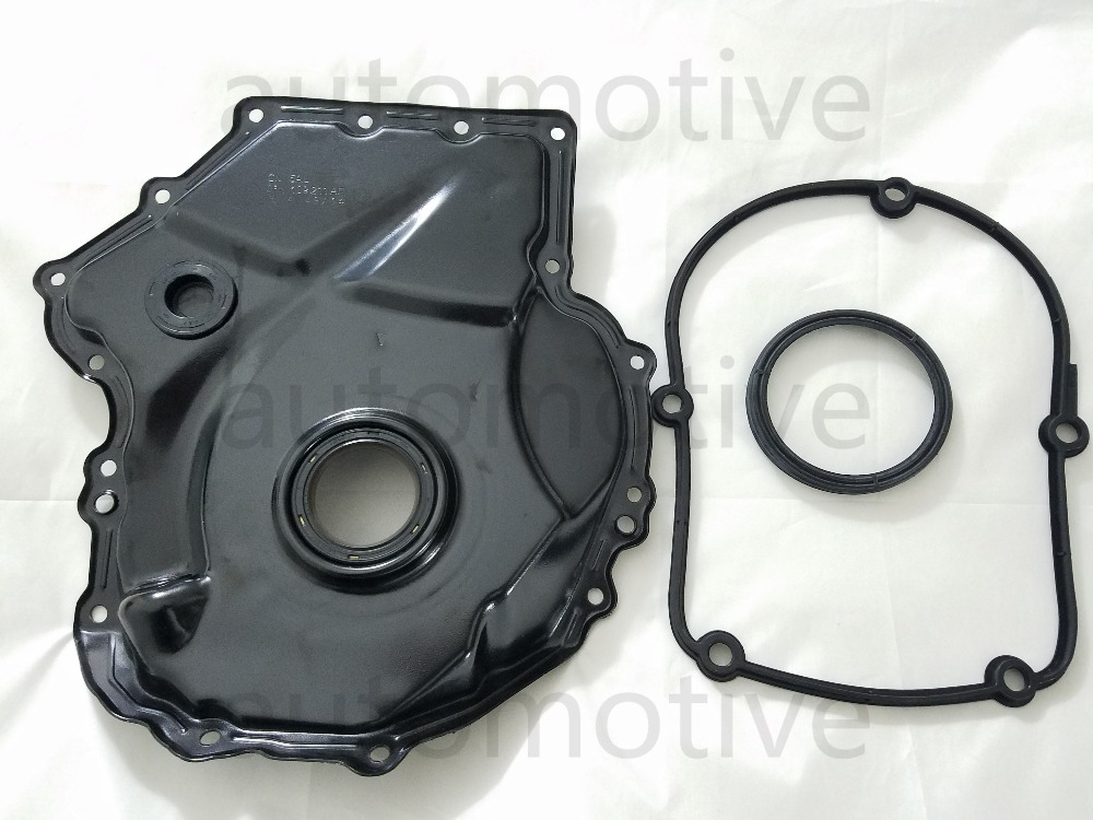 New Free DHL genuine 2011-2015 AUDI A3 A4 S4 A5 S5 Q3 Q5 TT VW CC EOS Golf Jetta Passat Octavia CAEA CAEB LOWER TIMING COVER free ship turbo k03 29 53039700029 53039880029 058145703j n058145703c for audi a4 a6 vw passat 1 8t amg awm atw aug bfb aeb 1 8l