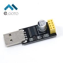 USB к esp8266 WI-FI модуль адаптера доска pinboard для телефона/PC компьютер Беспроводной СКМ WI-FI Беспроводной развитию