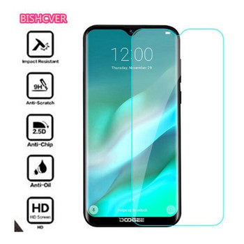 Tempered Glass For Doogee X90 X90L Screen Protector cover Explosion-proof Mobile phone Film For Doogee X90L Case image