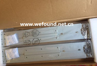 Original rail kit para C3000 C7000 409800 001 410893 001| | |  -