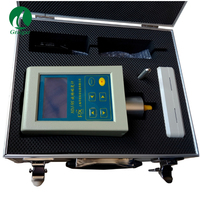 NDJ 9S Digital Rotational Viscosimeter High Measuring Accuracy for Liquid Viscose Capacity NDJ9S