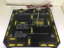 Clone Prusa i3 MK3 imprimante 3d, lit chauffant avec thermistance, lit magnétique, 24V /12V
