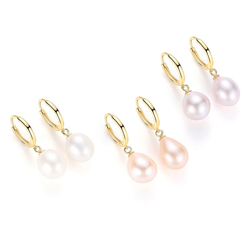 fdf8abea3208 Detalles  • Tipo de metal  Plata de ley 925 • Tipo de perlas  Perlas de agua  dulce • Tamaño por perla  10-11 mm • Color  Blanco rosa púrpura • Peso   3